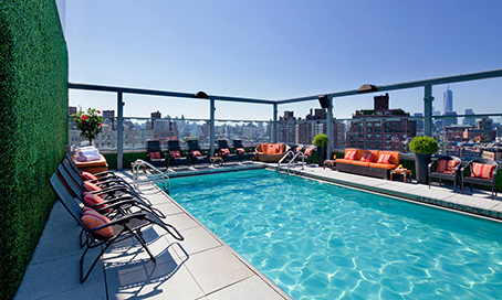 Gansevoort New York