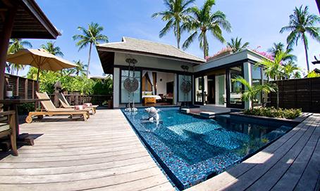 anantara phuket pool