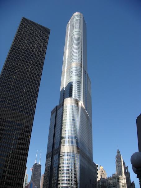 Trump International Hotel & Tower, Chicago | Resource Magazine