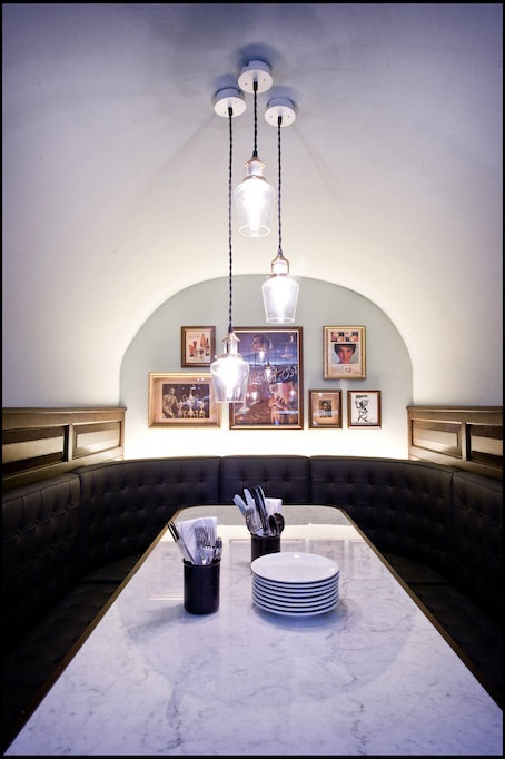 Dishoom London's Best Vaults For A Private Drink
