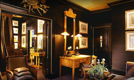 """London's first boutique hotel"""