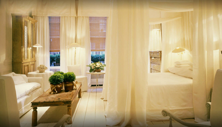 """Blakes Hotel London"""