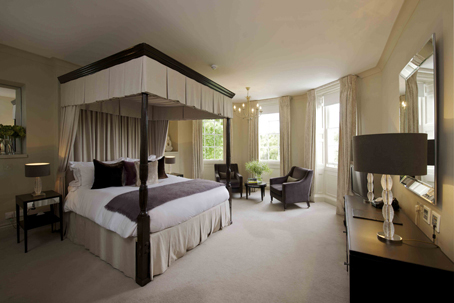 """boutique hotel The Bingham"""
