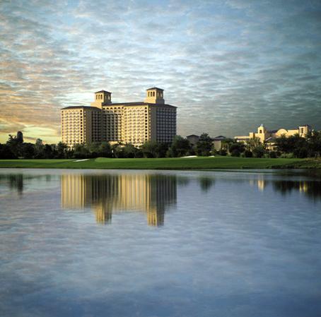 """""""Ritz-Carlton Orlando"""""""