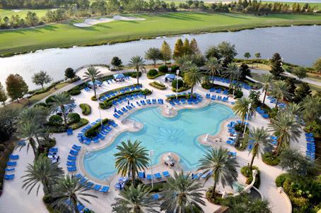 """five star hotel Orlando"""