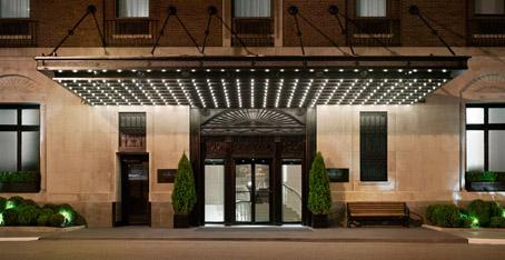 """""""Ian Schrager hotel Chicago"""""""