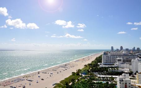 """""""cool hotel Miami"""""""