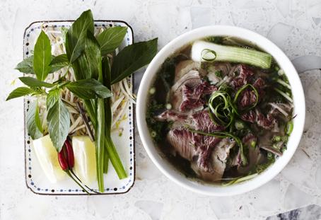 """Cay Tre vietnamese restaurant London"""