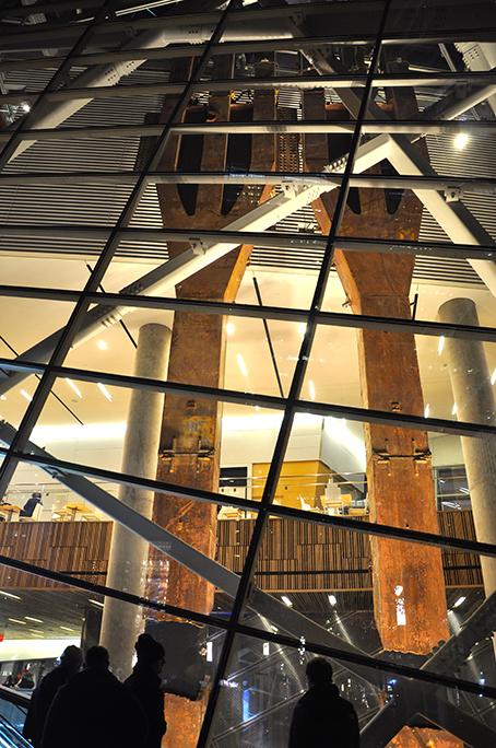 911-Museum New York